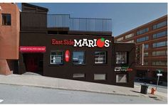 SAVE THE DATE -- JOB FAIR!  East Side Mario's Downtown Halifax is HIRING! . Come see us at 5287 Prince Street from 11am to 6pm on Thursday June 2 Friday June 3 Saturday June 4! . Interviews will be held on site for the following positions: -Hosts -Servers -Bartenders -Line Cooks Bring your smile and your resume and we'll see you soon! Working at East Side Mario's is a wonderful thing Hey Budda Boom Budda Bing! :P