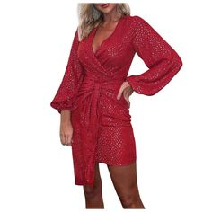 Macondoo Womens Zip Up Deep V-Neck Sequins Backless Adjustable Spaghetti Strap Bodycon Maxi Dresses