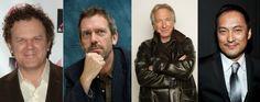 #Marvel courtise #JohnCReilly #HughLaurie, #AlanRickman et #KenWatanabe pour  #LesGardiensdelaGalaxie.