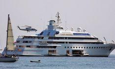 mega yachts | Mega Yacht Lady Moura – Superyachts News, Luxury Yachts, Charter ...