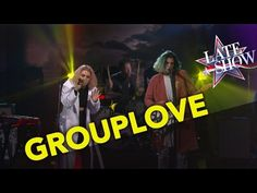 "Grouplove perform ""Welcome To Your Life"""