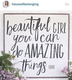 Love this from house of belonging!