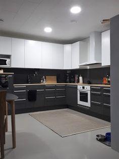 Rakennellen: Tapaus keittiö, osa 2