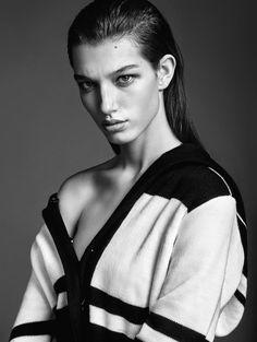 Model teen modeling portfolio