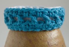 Two-color-bangle... Free pattern!