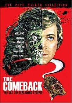 THE COMEBACK 1978