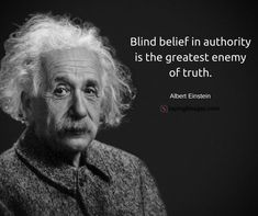 Einstein was a rebel. Check out these quotes by Einstein to get a peek at his radical mind and thinking. Famous Einstein Quotes, Albert Einstein Quotes, Famous Quotes, Wise Quotes, Quotable Quotes, Words Quotes, Inspirational Quotes, Lyric Quotes, Sayings