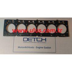 6754-11-1811 Cylinder head gasket SAA6D107 Komatsu engine Cummins, Cylinder Head, Spare Parts, Engineering, Company Logo, Engine Pistons, Technology