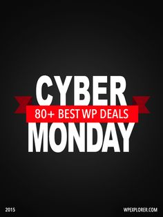 Lovely Cyber Monday Overstock