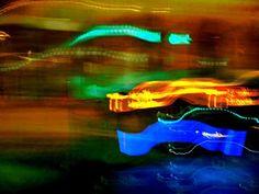 Portfolio Medeia : City of lights. Neon Demon Neon