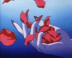 • ≏ •   For Anita Ekberg… A beautiful rose is gone