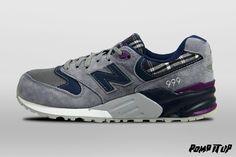 New Balance 999 For Women Sizes: 36 to 41 EUR Price: CHF 160.- #NewBalance #NewBalance999 #SneakersAddict #PompItUp #PompItUpShop #PompItUpCommunity #Switzerland
