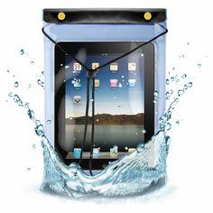 Wasserdichte Tasche (Beachbag) f. Samsung Galaxy Tab 3 10.1 P5200