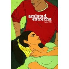 AMISTAD ESTRECHA - Bastien Vives