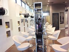 Il salone #parrucchieri #verona