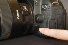 100 Secrets of Canon EOS Cameras: DOF preview