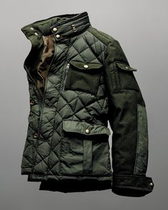 That is a jacket!