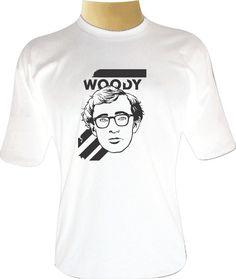 Camisetas e baby looks em 100% algodão fio 30.1 penteado. - Estampas com acabamento emborrachado R$39,90