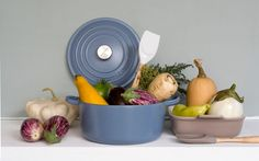 Le Creuset Adds New Colour Mineral Blue | House and Leisure