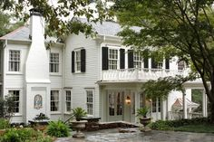 CURB APPEAL – Revival Construction - Atlanta .