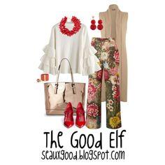 The Good Elf      seauxgood.blogspot.com