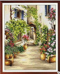 Цветочный дворик.Это цитата сообщения Zapara Оригинальное сообщение - Pesquisa Google