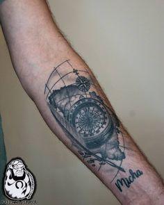 Genezen. Thanks Dennis! Charm Tattoo, Lucky Charm, Charmed, Tattoos, Instagram, Tatuajes, Tattoo, Tattos, Tattoo Designs