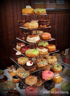 Evergreen Carriage House Wedding Diablo Doughnuts Zeffert & Gold Evergreen Museum & Library Historic Baltimore Wedding Venue