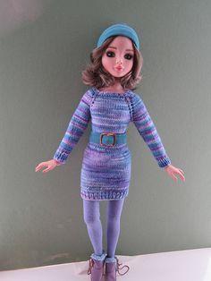 Purple Haze dress | by tillietogs