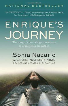 Enrique's Journey by Sonia Nazario http://www.amazon.com/dp/0812971787/ref=cm_sw_r_pi_dp_kYBWtb0PEFFP9D65