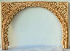 Arco :precio: 40 €una cara. 1,4m x 75 cm (ancho por alto. peso: 12 kg dos caras fondo:6 cm unacara