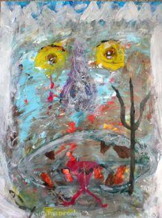Artwork >> Phil De Giens >> tears of Poseidon