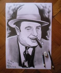 thesis paper on al capone
