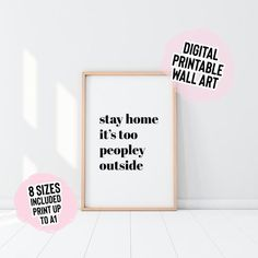 Drawing Quotes, Painting Quotes, Wall Art Quotes, Pun Gifts, H & M Home, Cactus Print, School Gifts, Bedroom Art, Modern Prints