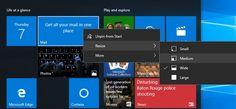 Windows 10 Master Tips