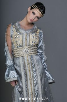 couture caftan | caftan haute couture livry gargan , caftan haute couture mariée 2014 ...