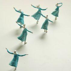"""""""Dancing with Wind"""" - TANAKA Kazuhiko"""
