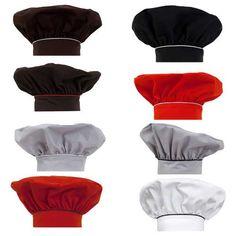 gorro frances de cocineras - Pesquisa Google