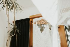 Wedding Dresses Photos, Bed And Breakfast, Ladder Decor, Photo Ideas, Cool Stuff, Breakfast In Bed, Cool Things, Wedding Dress Pictures