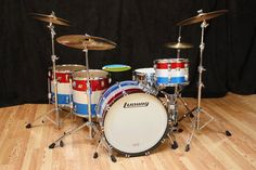 The Ludwig Bicentennial Edition...1976..:-)