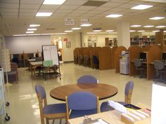 Still another view from the current reference desk