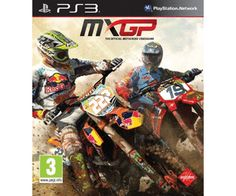 Prezzi e Sconti: #Mxgp: the official motocross videogame (ps3)  ad Euro 19.65 in #Idealo #Giochivideogame giochi ps3