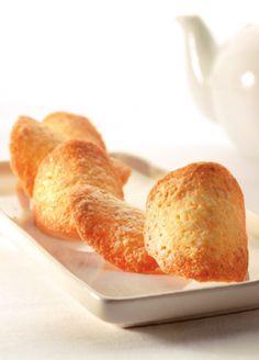 Recept voor amandelkrullen | njam!