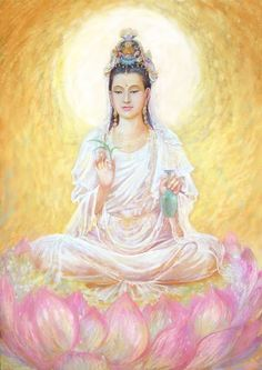 kwan yin diosa del amor - Buscar con Google