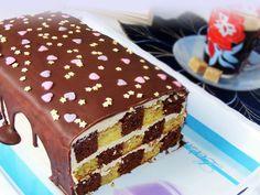 Ce a mai gatit Timea. Romanian Desserts, Romanian Food, Cappuccino Recipe, Cookie Recipes, Dessert Recipes, European Dishes, Sweet Tarts, Food Cakes, Cake Cookies