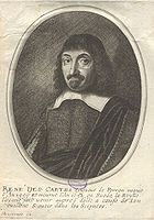 """The evil demon, sometimes referred to as the evil genius, is a concept in Cartesian philosophy. In his 1641 Meditations on First Philosophy, René Descartes hypothesises the existence of an evil demon, a personification who is """"as clever and deceitful as he is powerful, who has directed his entire effort to misleading me."""" The evil demon presents a complete illusion of an external world, including other minds, to Descartes' senses, where in fact there is no such external world in existence."""