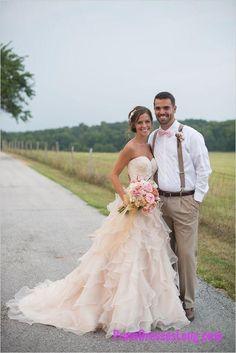 Wedding Dresses,Blush Pink Wedding Gowns,Bridal Dress,Wedding Dress,Brides Dress,Vintage Wedding Gowns,Wedding Gown MT20181062