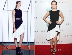 Emmy Rossum In Camilla and Marc – The Brian Bowen Smith WILDLIFE Show