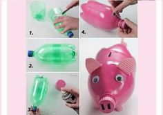1000 images about diy crafts on pinterest creative for Useful things from waste material at home