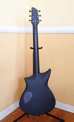CA Blade electric standard production model - The Acoustic Guitar Forum